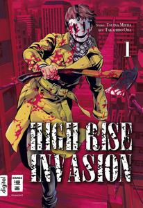 High rise invasion 1-14/High Rise Invasion 01 (GER)(EMA)(FG-Manga) (cbz