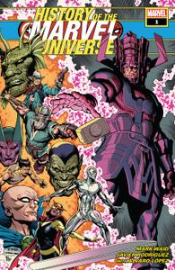 History of the Marvel Universe 001 2019 Digital Zone