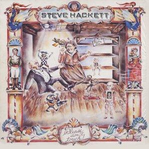 Steve Hackett - Please Don't Touch! (1978) DE 1st Pressing - LP/FLAC In 24bit/96kHz