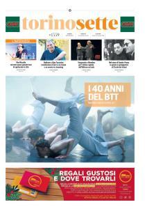 La Stampa Torino 7 - 18 Dicembre 2020
