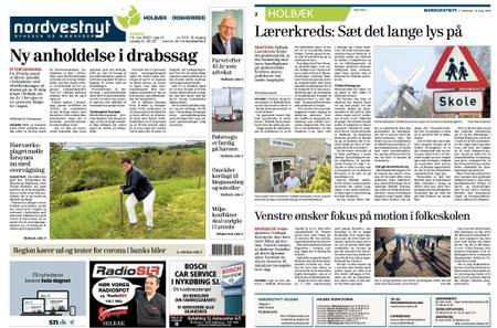 Nordvestnyt Holbæk Odsherred – 19. maj 2020