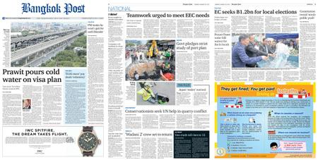Bangkok Post – August 20, 2019