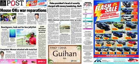 The Guam Daily Post – July 26, 2019