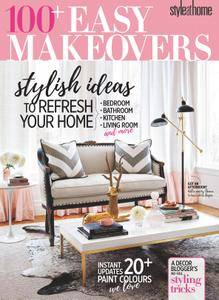Style at Home Special Issue - May 2016