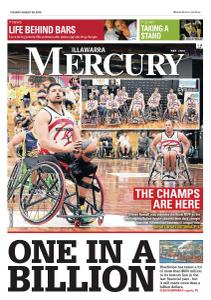 Illawarra Mercury - August 20, 2019