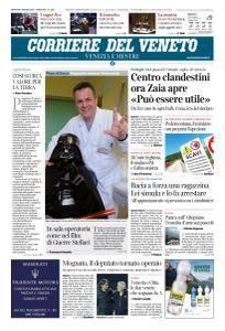 Corriere del Veneto Venezia e Mestre - 5 Giugno 2018