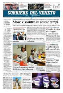 Corriere del Veneto Vicenza e Bassano – 28 novembre 2019
