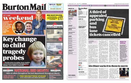Burton Mail – March 10, 2018