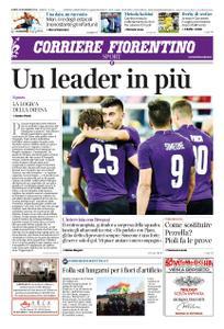 Corriere Fiorentino La Toscana – 19 novembre 2018