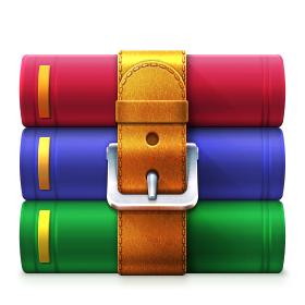 WinRAR 5.80 Beta 3 Multilingual + Portable