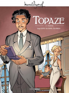 Topaze - 02 Tomes