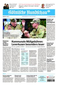 Kölnische Rundschau Wipperfürth/Lindlar – 06. Juni 2019