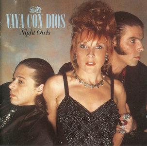 Vaya Con Dios - Night Owls (1990)