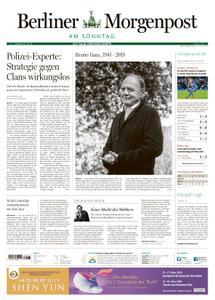 Berliner Morgenpost – 17. Februar 2019