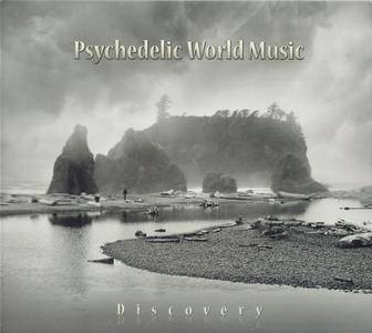 VA - Psychedelic World Music: Discovery (2012)