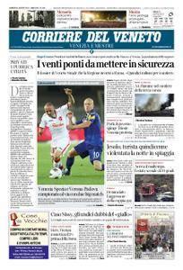Corriere del Veneto Venezia e Mestre – 24 agosto 2018