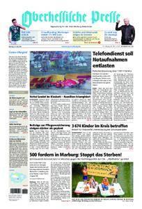 Oberhessische Presse Marburg/Ostkreis - 23. Juli 2018