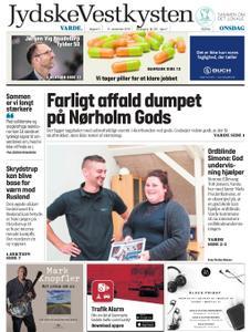 JydskeVestkysten Varde – 21. november 2018