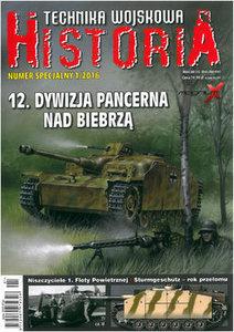 Technika Wojskowa Historia Numer Specjalny 2016-01 (25)