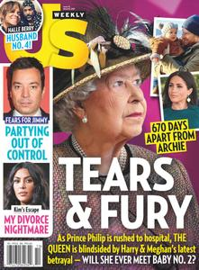 Us Weekly - March 08, 2021