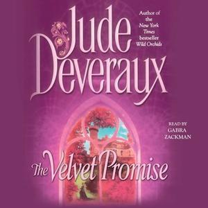 «Velvet Promise» by Jude Deveraux
