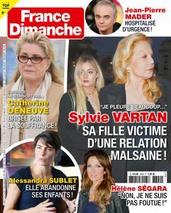 France Dimanche - 21 mai 2021