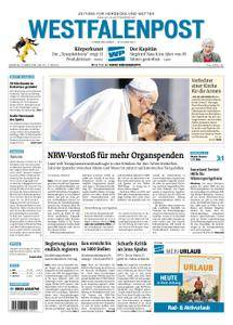 Westfalenpost Wetter - 13. März 2018