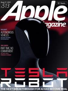 AppleMagazine - August 27, 2021