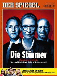 Der Spiegel - 23 Mai 2020