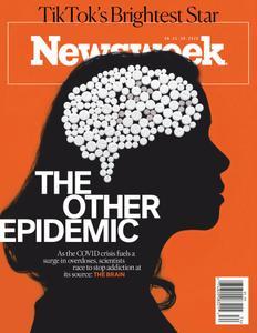 Newsweek USA - August 21, 2020