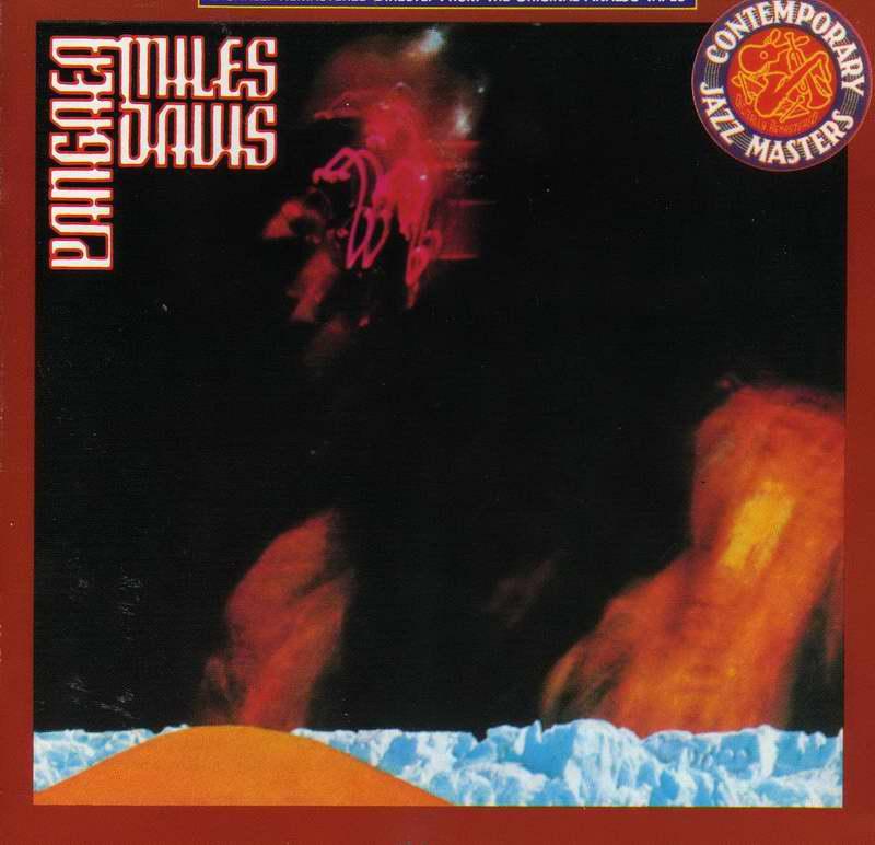 Miles Davis - Pangaea (1975) (2CD)