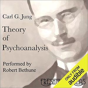 Theory of Psychoanalysis [Audiobook]