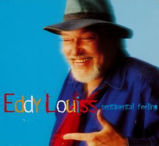 Eddy Louiss - Sentimental Feeling (1999) {Dreyfus Jazz FDM 36600-2}