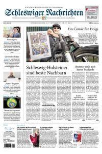 Schleswiger Nachrichten - 16. September 2017