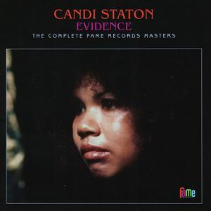 Candi Staton - Evidence: The Complete Fame Records Masters (2019)