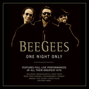 Bee Gees - One Night Only (1998/2013) [Blu-Ray to FLAC 24bit/96kHz]