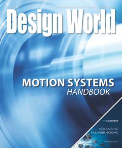 Design World - Motion Systems Handbook 2019