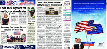 The Guam Daily Post – July 04, 2018
