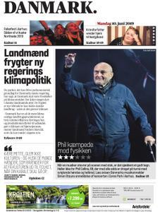 JydskeVestkysten Varde – 10. juni 2019