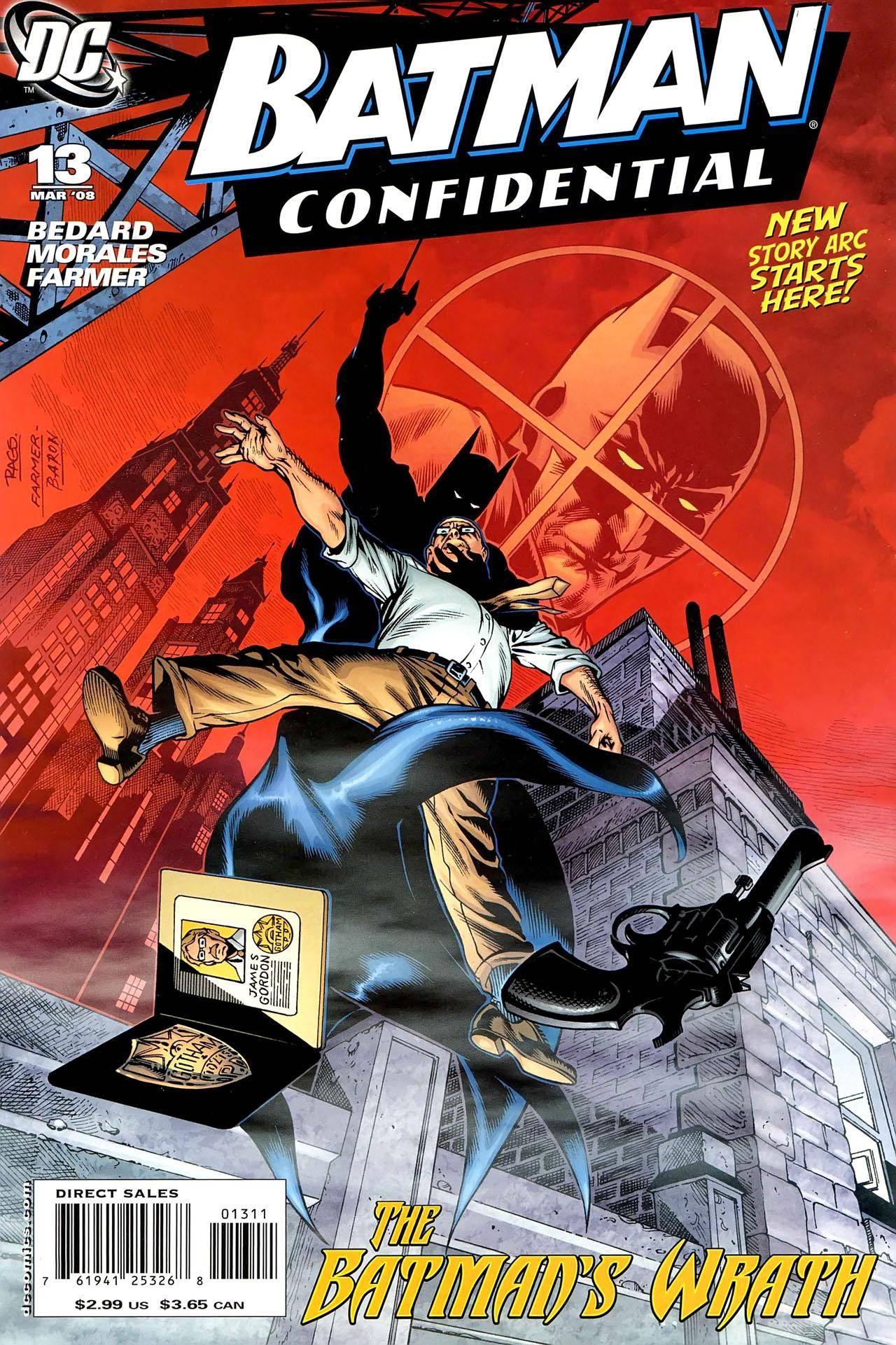 Batman Confidential 013 2008