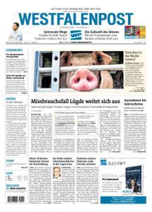 Westfalenpost Wetter - 15. März 2019