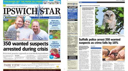 Ipswich Star – May 25, 2020
