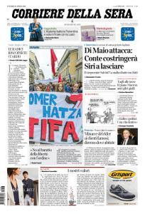 Corriere della Sera - 26 Aprile 2019