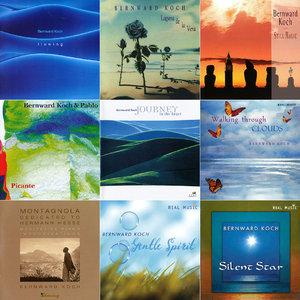 Bernward Koch - Studio Albums Collection 1989-2015 (11CD) [Re-Up]