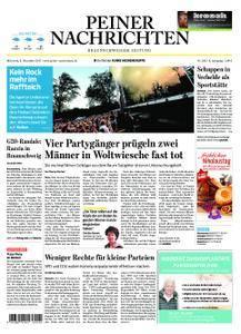 Peiner Nachrichten - 06. Dezember 2017