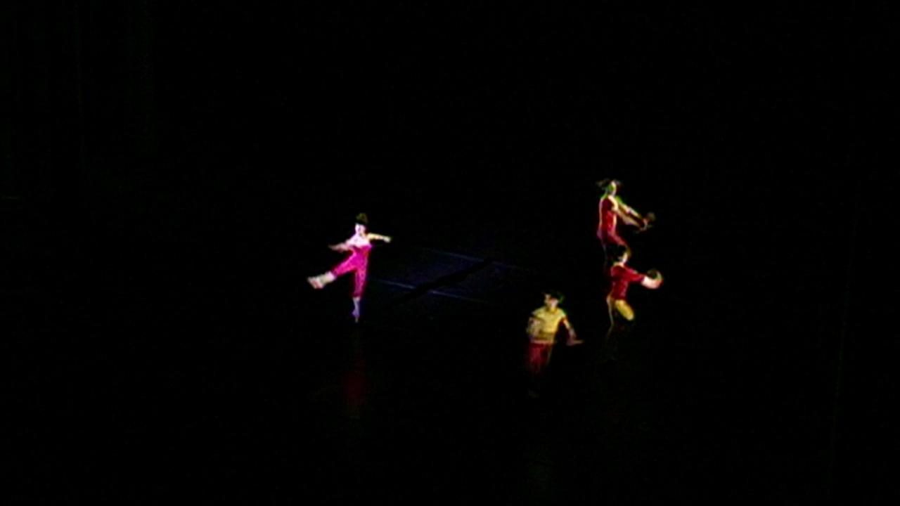 William Shatner's Gonzo Ballet (2009)