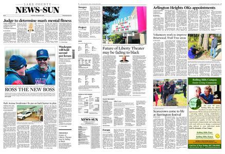 Lake County News-Sun – October 24, 2019