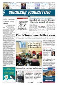 Corriere Fiorentino La Toscana – 28 febbraio 2020