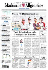 Märkische Allgemeine Westhavelländer - 23. Februar 2018