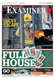 The Examiner - March 16, 2018
